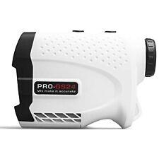 Gogogo Sport Vpro Laser Rangefinder for Golf & Hunting Range Finder Gift