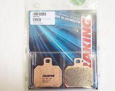 PASTIGLIE FRENO POSTERIORI APRILIA 1000 TUONO R (4 pads per caliper) 2004 2005