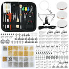 Jewelry Making Tools Kit, Anezus Jewelry Making Supplies Wire Wrapping Kit