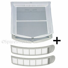 Genuine MIELE Tumble Dryer Lint Filter Fluff Catcher Cage Kit - Spare