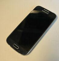 Original Samsung Galaxy S4 mini GT-I9195 LCD Display Einheit Dunkelblau USED