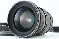【Optical MINT w/Hood】 Canon New FD 24-35mm f/3.5 L wide angle Zoom Lens JAPAN