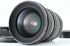【Optical MINT w/Hood】 Canon New FD 24-35mm f/3.5 L wide angle Zoom Lens JAPAN