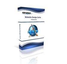 Software di progettazione di siti Web-Editor HTML Creatore CSS web page Pro per Windows
