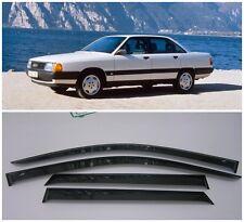 exterior mouldings trims for 1990 audi 100 ebay rh ebay com 1990 Audi 100 Parts 1990 Audi 200