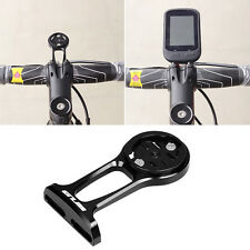 Bike Stem Extension MTB Computer Mount GPS Bracket For Garmin Edge 1000 820 510