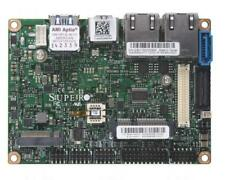 Supermicro A2SAP-L Motherboard Pico-ITX Intel Atom E3930 Embedded FULL WARRANTY