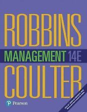 Robbins Stephen P./ Coulter...-Management  BOOK NEW