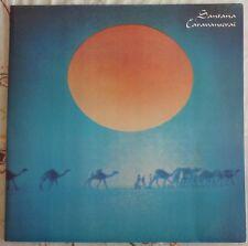 """SANTANA,CARAVANSERAI,ALBUM,VINTAGE 12"""" LP 33.EXCELLENT CONDITION"""