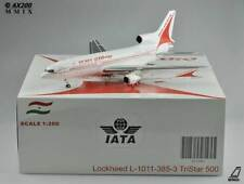 Air India Lockheed L-1011-385-3 (V2-LEJ), JC Wings, 1:200