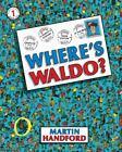 Where's Waldo? by Handford, Martin <br/> by Handford, Martin | PB | Good