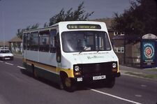 73 D103 OWG Lincolnshire Road Car loan Yorkshire Traction 6x4 Quality Bus Photo