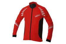 Abbiglimento sportivo da uomo rosso jersey