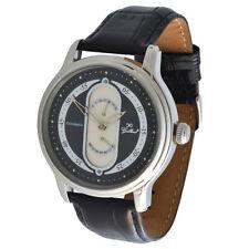 Gallucci Gallucci Automatic watch Retrograde Seconds display Model GA-T21726-33S