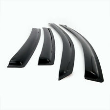Fit Nissan Rogue 14 15 Vent Window Visor Shade Shades Visors Rain Wind Guard Q25