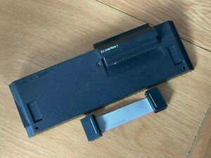Sinclair ZX INTERFACE 1 & BRAND NEW Microdrive Cable for ZX Spectrum TESTED