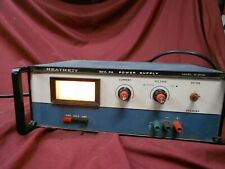 Heathkit model 2710 0 to 30 volt power supply
