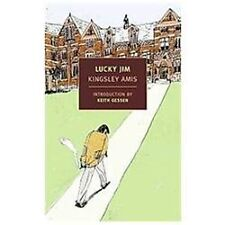 Lucky Jim (New York Review Books Classics) by Amis, Kingsley