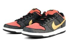Nike SB Brooklyn Projects Quickstrike Premium Dunk Low Supreme 8 Blazer Pushead