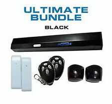 AUTOSLIDE™ Ultimate Bundle - Black