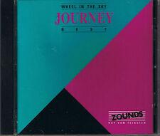 Journey Wheel in the Sky   (Best of) Zounds CD RAR