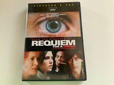 Requiem for a Dream (Director's Cut) - Dvd - Very Good