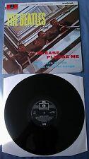 LP von The Beatles - Please Please Me