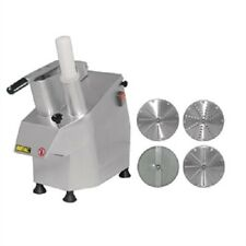 Buffalo G784 Commercial Continuous Vegetable Prep Machine Multi Slicer Cutter