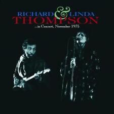 In Concert November 1975 von Richard & Linda Thompson (2007)