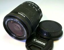 Canon EF-S 18-55mm f3.5-5.6 STM IS Lens zoom EOS