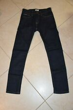 JEANS TOMMY HILFIGER SLIM TAPERED FIT 30/32 COME NUOVI