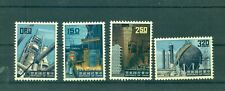 Taiwan - Sc# 1327-30. 1961 Industrial Development. MNH. $21.40.