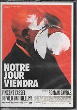 DVD ZONE 2--NOTRE JOUR VIENDRA--GAVRAS/CASSEL/BARTHELEMY--NEUF