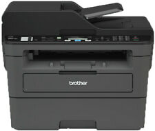 Brother MFC-L2710DW WLAN Multifonction 4in1 S/W Mono Imprimante Laser