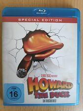 Howard The Duck - Ein tierischer Held - Blu-ray