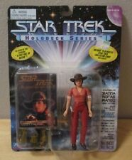 1995 Star Trek TNG Holodeck Series Counselor Deanna Troi As Durango Playmates