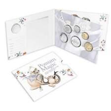 2018 Baby Six Coin Uncirculated Mint Year Set - Possum Magic