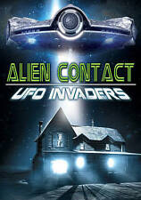 Alien Contact: UFO Invaders DVD, 2016
