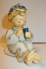 Vintage Goebel Hummel Blossom Time Figurine #608 Tm 7