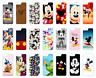 MICKEY MOUSE DISNEY Phone Case Cover White Hard Back iPhone 4 5 SE 6 7 8 X Plus