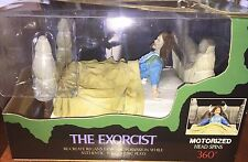 The Exorcist - Regan Possessed Motorized Figure - Neca - Brand New In Box.