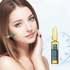 Ampolla Acido Hialuronico Puro De Alta Potencia Antiarrugas Serum Nicotinamide