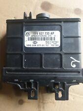 VW SHARAN FORD GALAXY AUTO GEARBOX TRANSMISSION CONTROL UNIT 099 927 733 AP