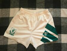 Rare Vintage Liverpool Away Football Soccer Shorts Adidas 1993/1995/1996 Size S-