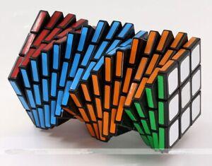 3x3x17 Rare Rubiks Cube Magic Puzzle Rubik Rubic Anti Stress Brain Mind Gift Toy