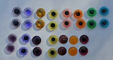 Lot of Blythe Eyechips As you see pictured For RBL/SBL/EBL/BL/FBL