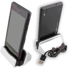 Dockingstation Ladegerät für Samsung , Medion , Huawei, ZTE, etc. Galaxy S6 , S7