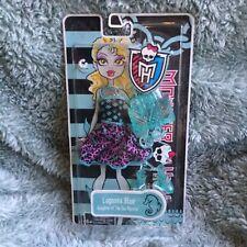 Monster High Lagoona Blue Fashion Pack Doll Clothing BNIP