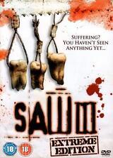 Saw 3 (DVD / Extreme Edition / Darren Lynn Bousman 2007)