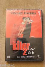Kilerów 2-óch DVD English Subtitles